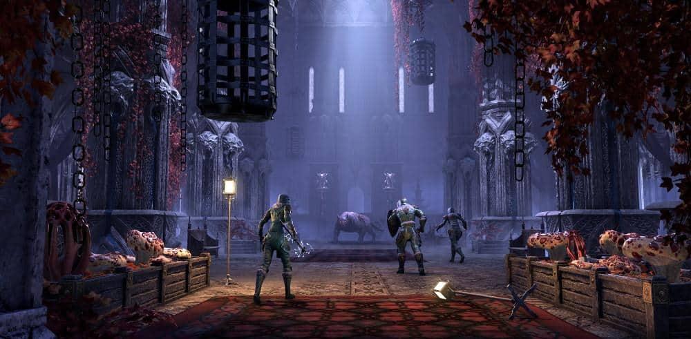 Elder-Scrolls-Online-update-27-gold-u7buy